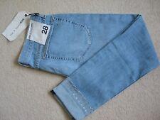 RAG & BONE Jean DRE KINGSTON Light Wash Jeans  Size 28 NWT