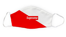 Supreme Swag Face Mask Cover Face Mask Usa stock Fast Shipping