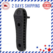 Rubber Butt Pads for Synthetic Rifle Stocks Rubber Butt Pad 0.70