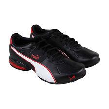 Puma Cell Surin 2 FM 18987622 мужские черные низкий топ спортивный тренажерный зал беговые кроссовки