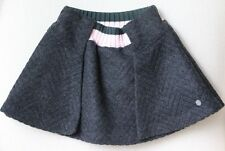 BABY DIOR BABY GIRLS VIRGIN WOOL SKIRT 4 YEARS