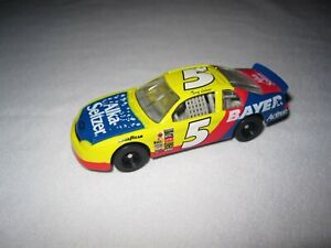 Terry Labonte #5 Alka Seltzer Bayer Monte Carlo Revell Race Car 1:64