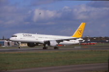 71831  Condor Flugdienst    B757    D-ABML