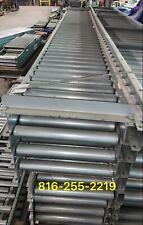 Manual Gravity Roller Conveyor