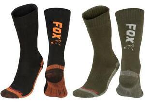 Fox Collection Thermolite long sock / Carp Fishing
