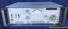 Level Meter WANDEL & GOLTERMANN SPM-12