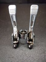 Shimano Z401 22.2mm Bicycle Stem Shifters 6 x 2 Clamp On