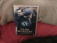 "DVD   ""DARK MURDERS"" Jim CARREY, Charlotte GAINSBOURG"