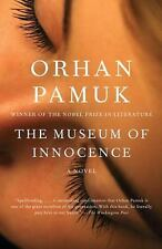 The Museum of Innocence (Vintage International) - Acceptable - Pamuk, Orhan -