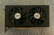 SAPPHIRE Nitro Radeon RX 460 4GB GDDR5 - Excellent Condition