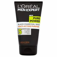 L'oreal Men Expert Pure Power Charcoal Face Wash 150ml