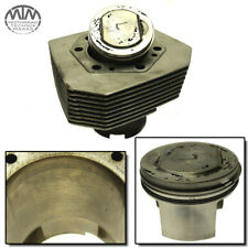 Cylinder & Piston Left Moto Guzzi California 1100ie Special ( Kd )