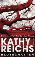 Blutschatten von Kathy Reichs (2018, Gebundene Ausgabe)