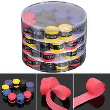 60 Pcs Sweatbands Tape For Fishing Rods Badminton Grips Tennis Racket