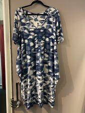 Sandra Soulos Dress *SALE* Size 14