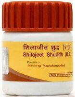 Patanjali Divya-Shilajeet-Shuddh Sat Baba Ramdev Shilajit - 20 gm Pack Free Ship