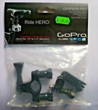 """Ride HERO GoPro - Montage caméra sur tube 75"""" à 1,4"""" pouces"""