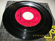 The Cryan' Shames It Could Be We're In Love / I Was Lonely When 45 VG 4-44191