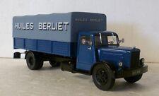 Oltimer LKW 1947 Berliet GDR 7W mit Planenaufbau   1/43  Sonderpreis