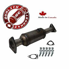EXHAUST CATALYTIC CONVERTER 1999-2004 HONDA ODYSSEY 3.0L DIRECT FIT OBDII
