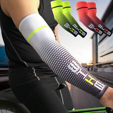 1 Pair Cycling Bike Bicycle UV Sun Protection Arm sleeve //3 colors available//