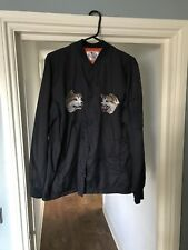 Vanquish Japan - souvenir coach Jacket - Large - like Bape Neighbourhood Supreme