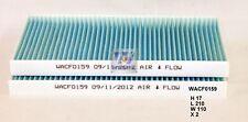 WESFIL CABIN FILTER FOR Kia Sorento 2.5L CRDi 2007-09/09 WACF0159