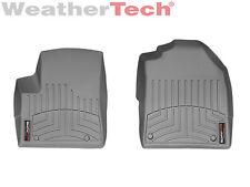 WeatherTech Floor Mats FloorLiner - Ford Transit Connect - 2009-2013 - Grey