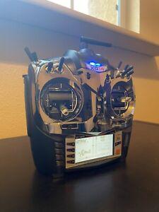 JR Propo XG14 T14 Radio with receivers