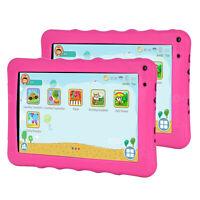 "XGODY 9"" Quad-Core Android 1+16GB Dual Cámara Blanco WiFi Tablet PC para niños"