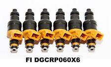 Fuel Injectors fit 95-00 Dodge Abenger/Chrysler Sebring Cirrus 2.5L V6 6 Pieces