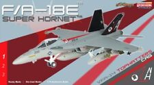 Dragon Warbirds US Navy F/A-18 Super Hornet Fighter Aircraft 1:72 50194