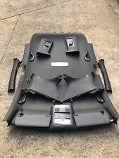 VW GOLF MK5 GTI 3DR BLACK HEADLINING ROOF LINING KIT 1K3867501F