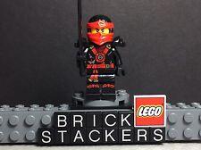 NEW LEGO Ninjago Kai MiniFigure (Set 70736 70732 70751) AUTHENTIC
