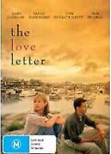 THE LOVE LETTER DVD New and Sealed DVD Ellen DeGeneres Tom S     E3