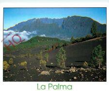 Picture Postcard>>La Palma, El Paso Y Caldera De Taburiente