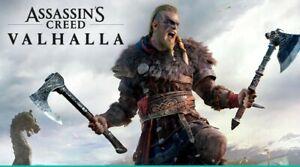 Assassin's Creed Valhalla [PC] [ESPAÑOL]