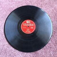 "HARRY JAMES  ""Jump Town / Cherry""  78 RPM   Columbia 36683"