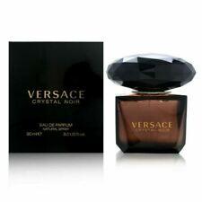 Versace Crystal Noir 90ml EDP (L) SP Womens 100% Genuine (New)