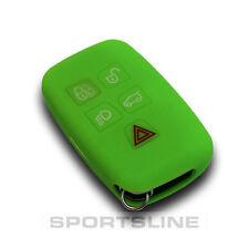 Cubierta de clave para Land Range Rover Smart Remoto Fob caso Protector entrada sin llave 45 *