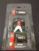 Michael Vick 2 Atlanta Falcons mini McFarlane NFL Action Figure NIB