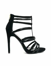 River Island Women's Strappy and Ankle Strap Heels