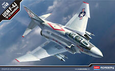 1/48 SCALE USN F-4J VF-102 Diamondbacks #12323 ACADEMY