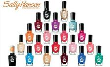 Sally Hansen Miracle Gel Nail Polish No Light *YOU CHOOSE COLOR