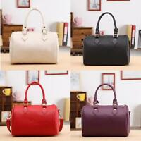 Women Ladies Bag Handbag Shoulder Bag Tote Purse Leather Messenger Hobo Bag