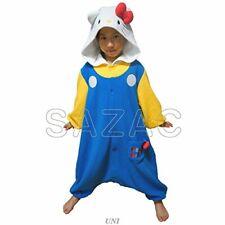 SAZAC Fleece Costume 70 'S Kitty for children 130