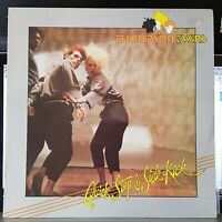 Thompson Twins - Quick Step & Side Kick - 1983 LP record excellent, cover VG