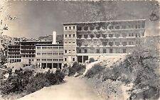 BF35776 tizi ouzou le sanatorium algeria    front/back scan