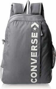 Converse Speed Backpack Casual School Fashion Bag Training Gym New 10008286-A03