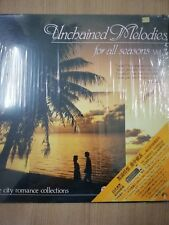 Unchained melodies for all seasons Vol. 3 LP 黑膠唱片 Take My Breath Away